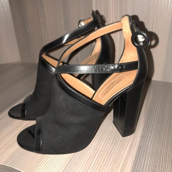 407b27aa471 Aquazzura booties sandals sold out 39 so hott